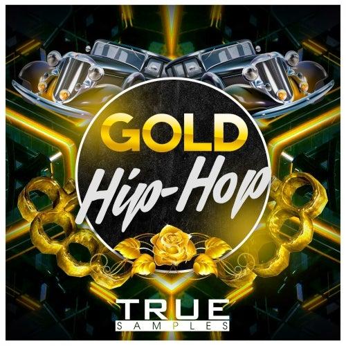 Gold Hip-Hop [True Samples]