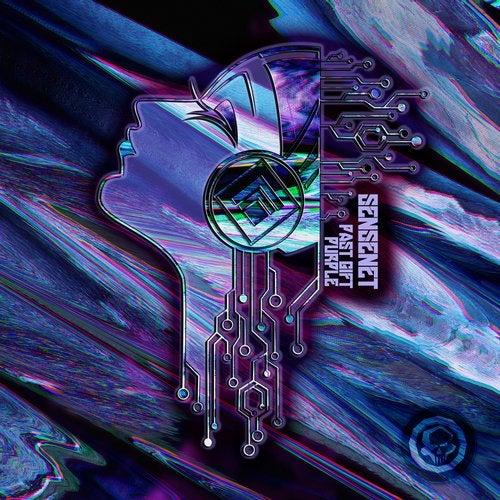 SenseNet - Past Gift / Purple / Past Gift Remix (Airstrike Remix) [EP] 2019