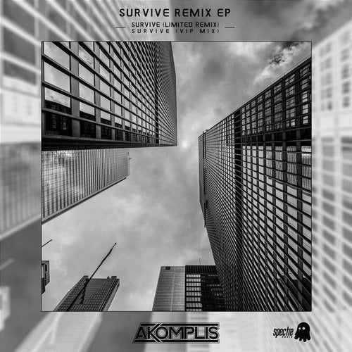 Akomplis - Survive Remix [EP] 2017
