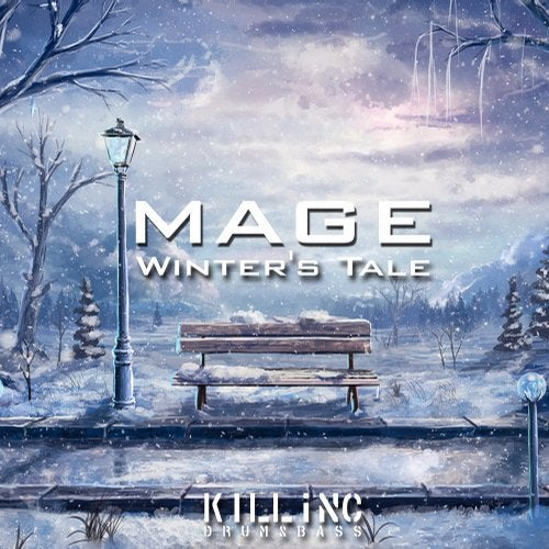 Mage - Winter's Tale 2019 [EP]