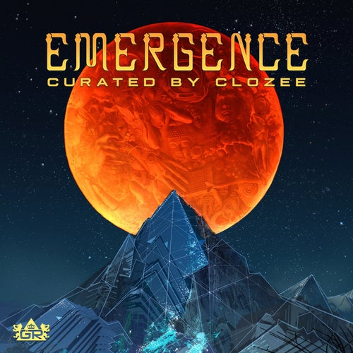 VA - Emergence: Curated by CloZee [GR160]