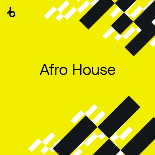 Beatport Amsterdam Special Afro House October 2021