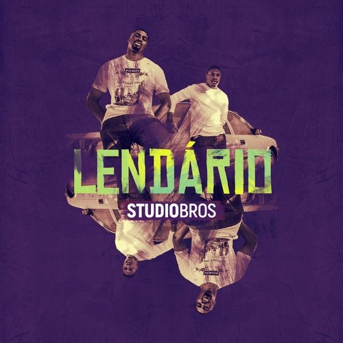 Studio Bros – Lendário [TAR]