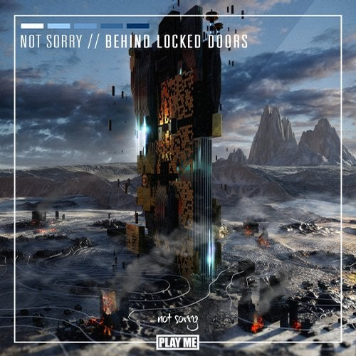 not sorry - Behind Locked Doors 2019 [EP]