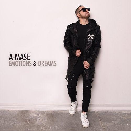 A-Mase - Emotions & Dreams 2019 [LP]