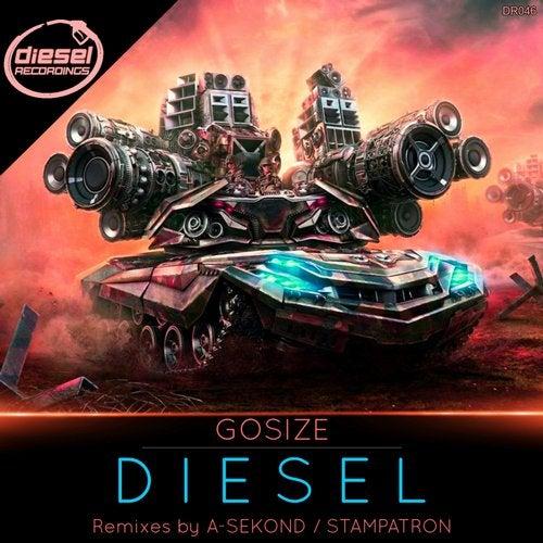 Gosize - Diesel 2019 [EP]