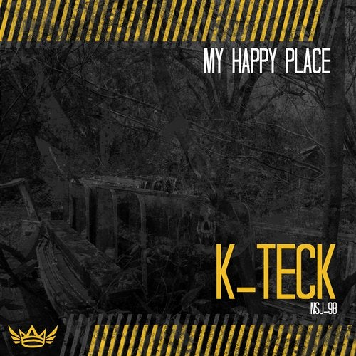K-Teck - My Happy Place