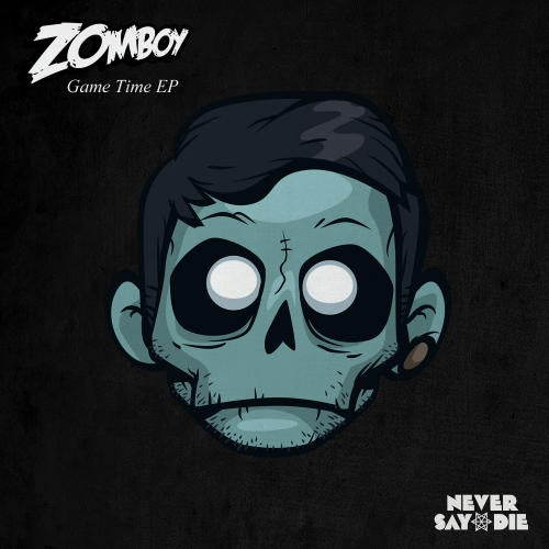 Zomboy - Game Time EP (Bonus Tracks) [NSDX013]