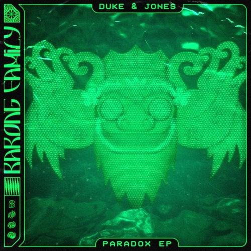 Duke & Jones - Paradox 2019 [EP]