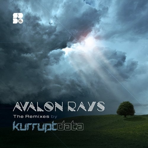 Avalon Rays - The Remixes By Kurruptdata [EP] 2017
