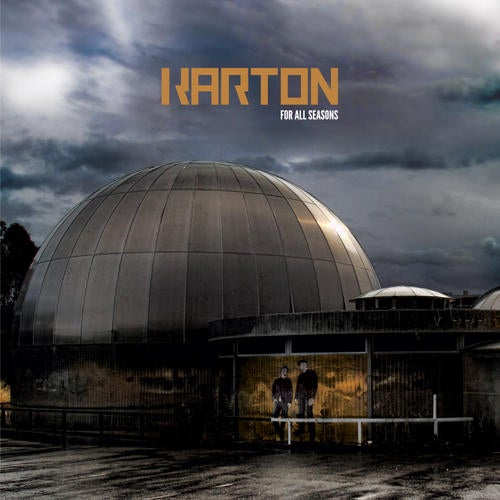 Karton - For All Seasons [LP] 2010