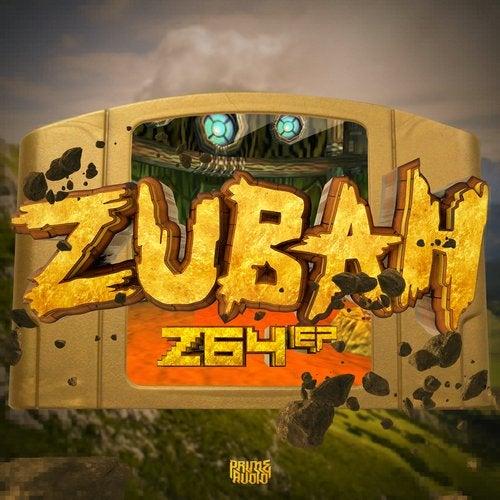 Zubah - Z64 [EP] 2018
