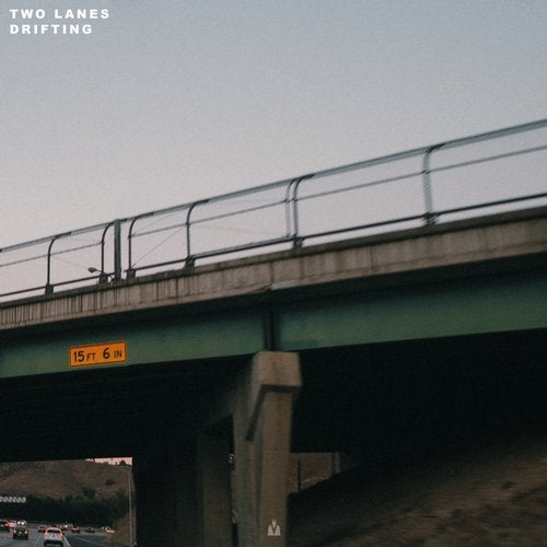 TWO LANES - Drifting 2019 [LP]