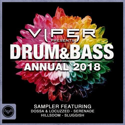 Drum & Bass Annual 2018 Sampler (Viper Presents) [EP] 2017