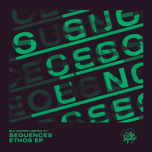Sequences — Ethos [EP] 2018