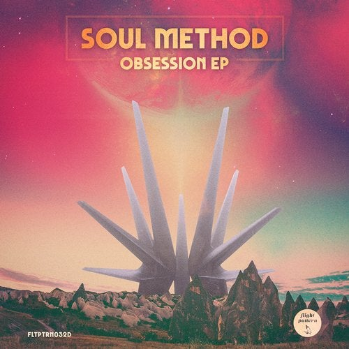 Soul Method - Obsession 2019 [EP]