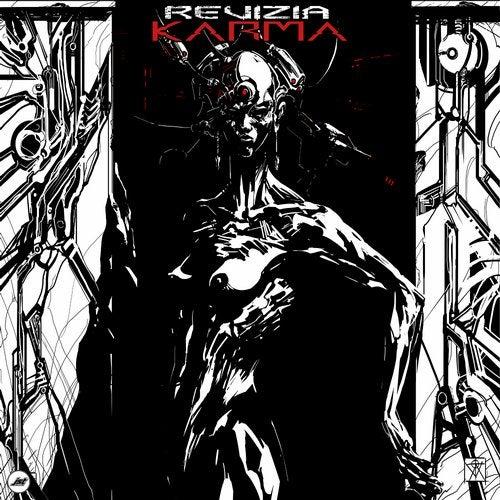 Revizia - Karma 2019 [EP]