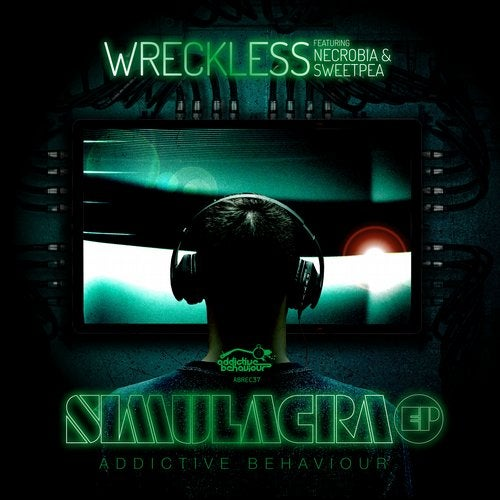Wreckless - Simulacra [EP] 2019