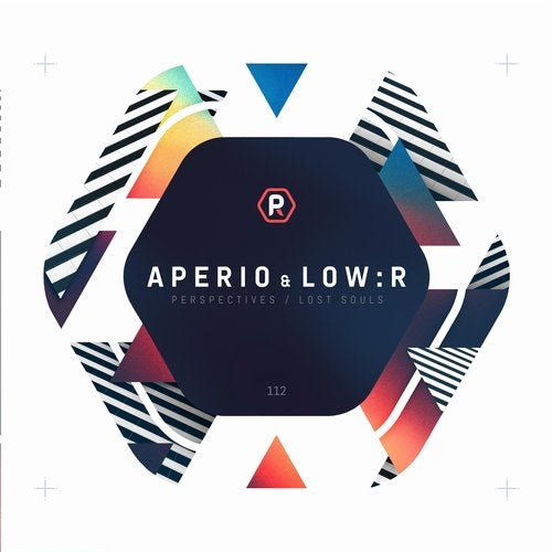 Aperio & Low:R - Perspectives / Lost Souls [PRGRAM112]