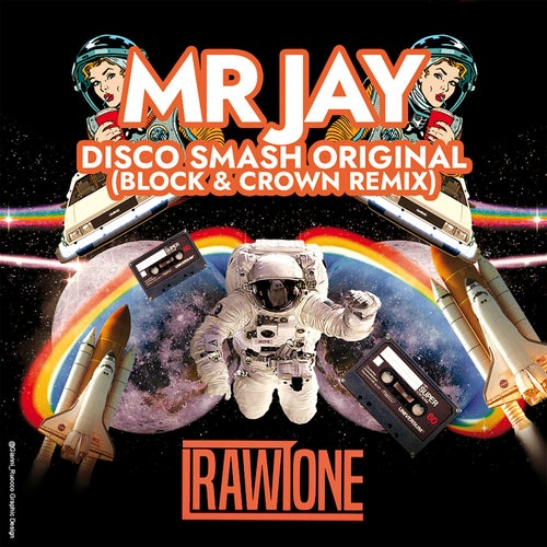 Mr. Jay - Disco Smash (Original Mix) [2021]