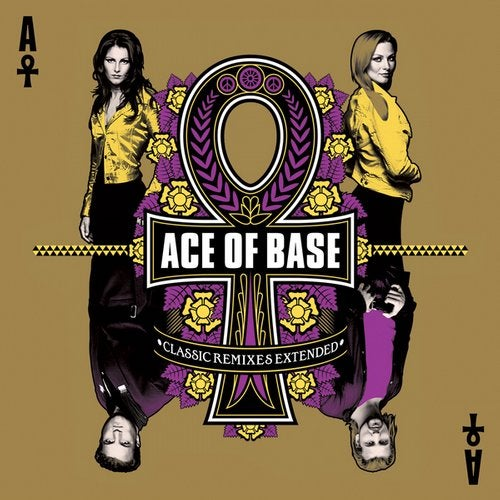 The Sign (Ultimix) by Ace Of Base on Beatport