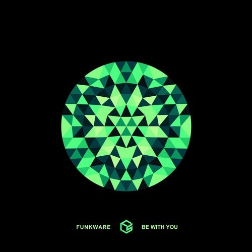Funkware - Be With You (EP) 2019