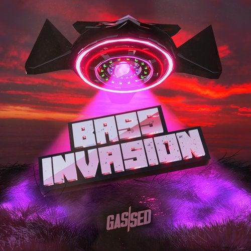 VA - BASS INVASION (LP) 2019