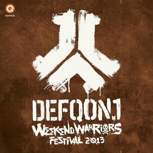 Download VA - Defqon.1 2013 (Weekend Warriors) mp3