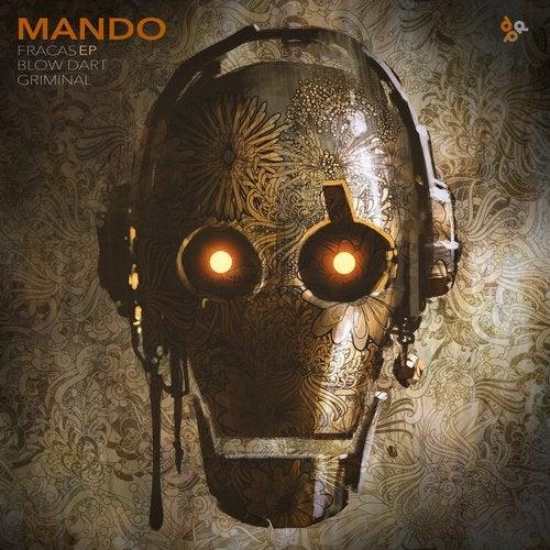 Mando - Fracas (EP) 2018
