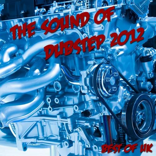 VA - The Sound of Dubstep Best of UK [LP] 2012
