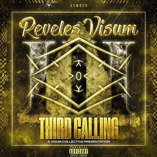 VA - Reveles Visum Third Calling