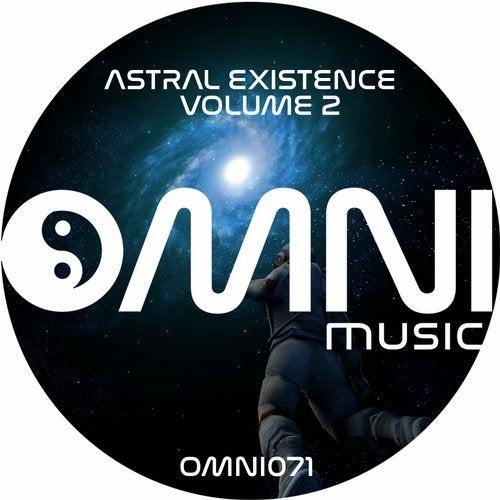 VA - Astral Existence Vol 02 LP