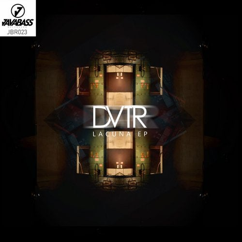 DVTR - Lacuna 2018 (EP)