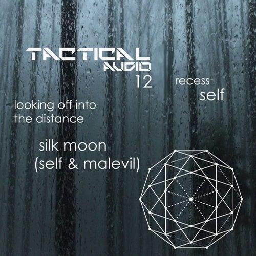 Silk Moon, Self, Malevil - TA-12 [EP] 2018