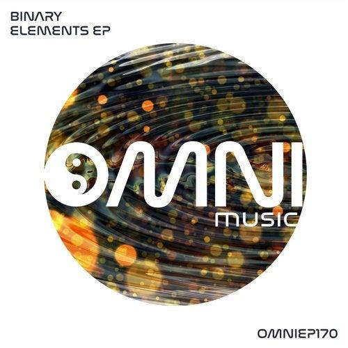 Binary - Elements (EP) 2018