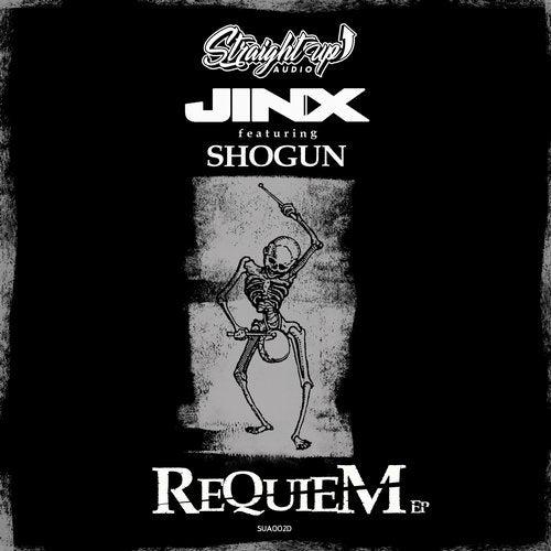 Jinx — Requiem (EP) 2018