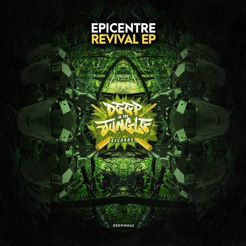Epicentre - Revival 2019 [EP]