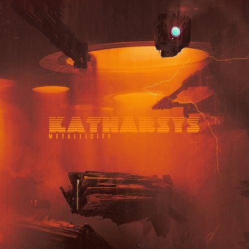 Katharsys - Metallicity LP
