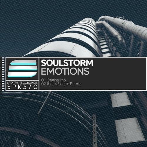Soulstorm - Emotions 2019 [EP]