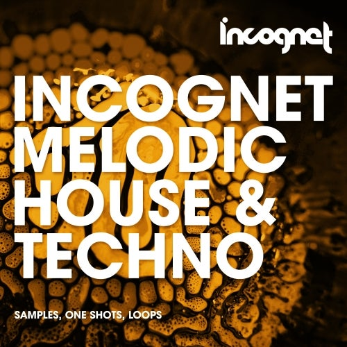 Melodic House & Techno [Incognet]