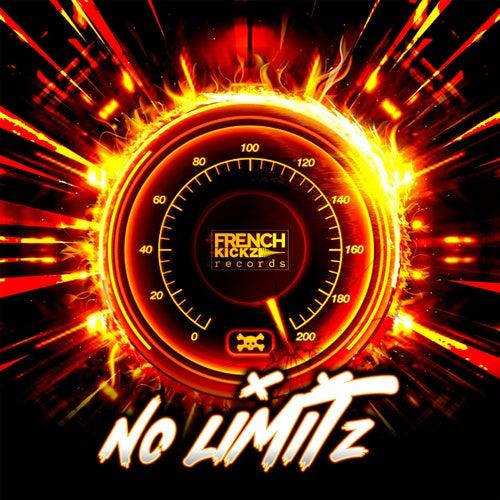 Download VA - NO LIMITZ (FKR043) mp3