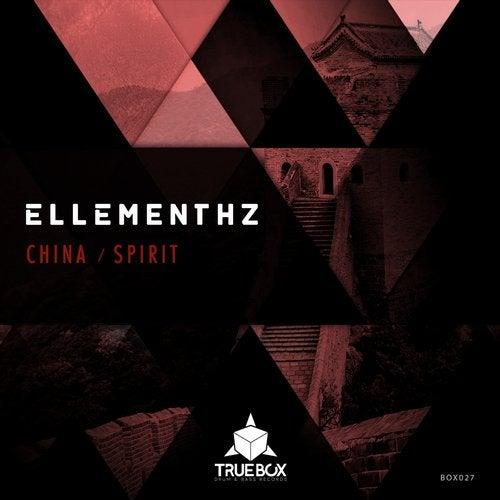 Ellementhz - China / Spirit