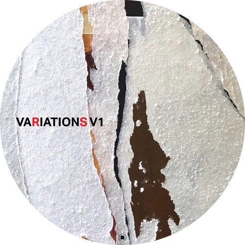 Variations V1 (Original Mix)