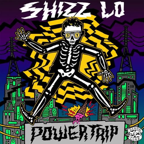 Download Shizz Lo - Power Trip EP mp3