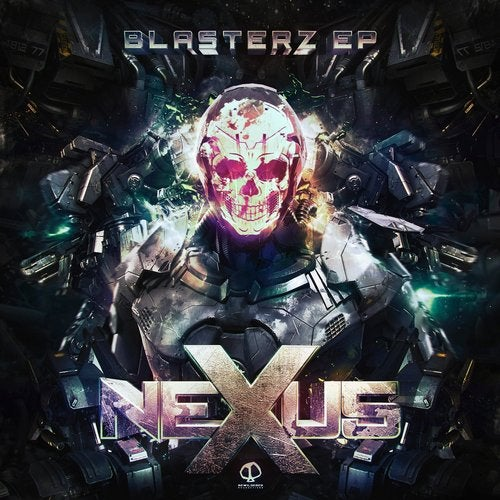 Nexu5, Executioner - Blasterz 2018 [EP]