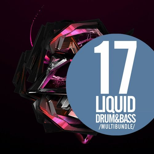 17 LIQUID DRUM & BASS MULTIBUNDLE (LP) 2019