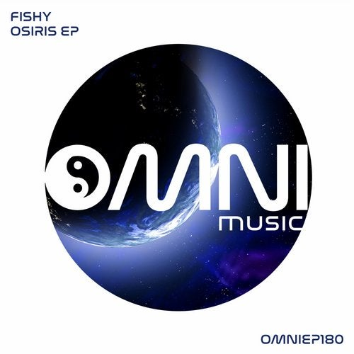 Fishy - Osiris 2019 [EP]