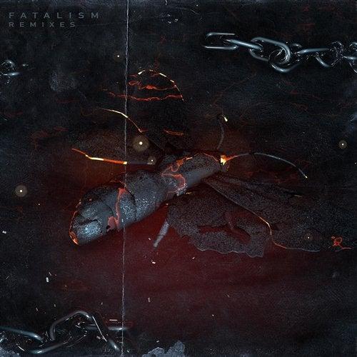 LEViT∆TE - Fatalism (Remix LP2) 2019 [EP]