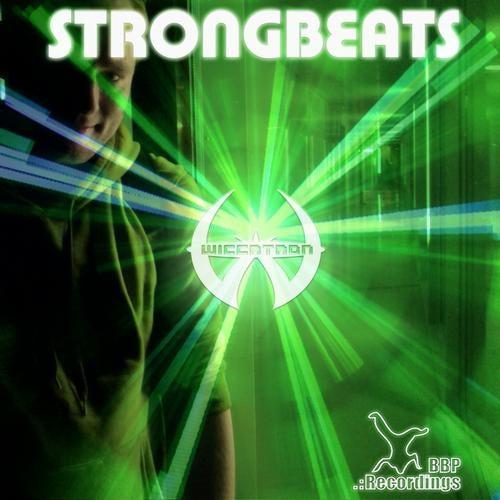 Download Wiccatron - Strongbeats EP (BBP038) mp3