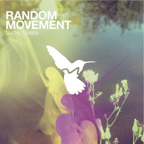 Random Movement - Lucky Guess 2010 [LP]